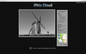 iPhix 1.1 Phix Cloud